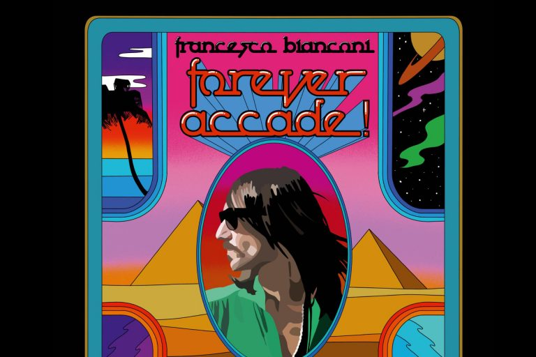 "FRANCESCO BIANCONI NEL TOUR VIRTUALE ""FOREVER ACCADE"""