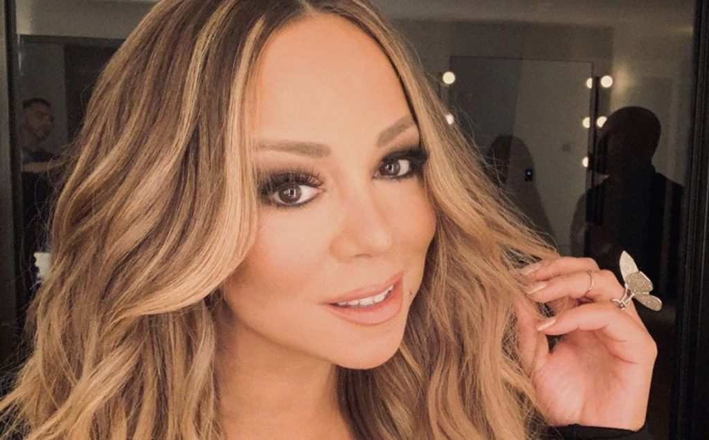 5 curiosità su Mariah