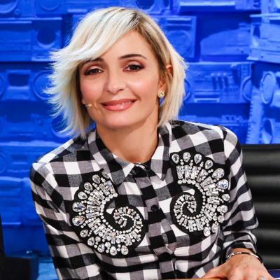 Veronica Peparini (ballo)