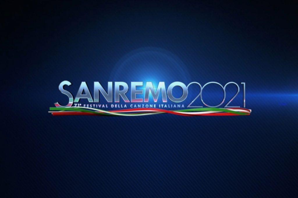 Sanremo 2021 logo
