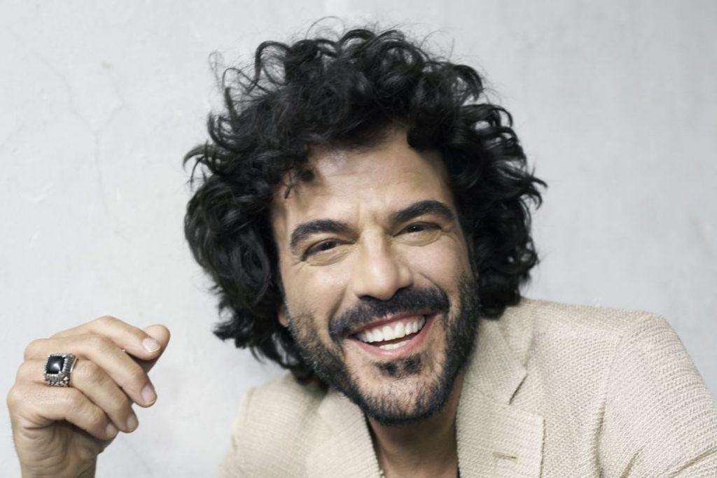 Francesco Renga 2021