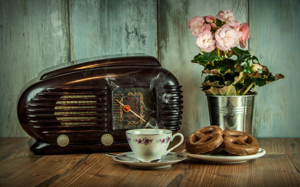 Mario Biondi radio