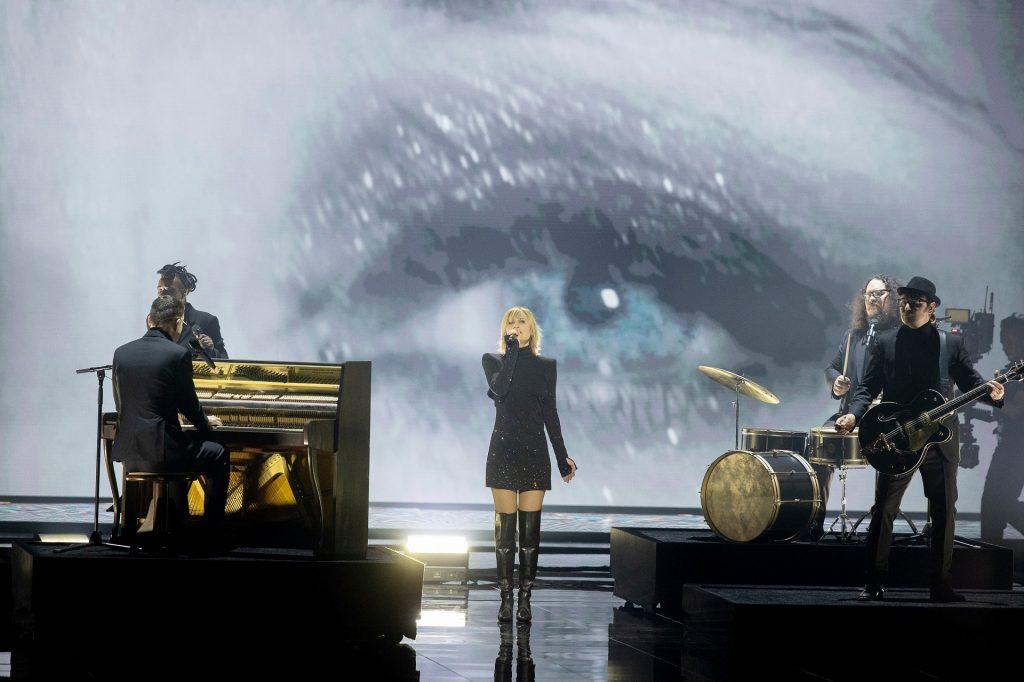 Eurovision 2021 semifinale3