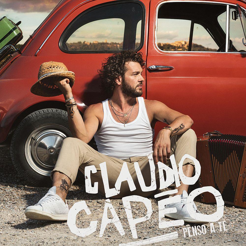 Claudio Capeo - Penso A Te